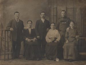 Евдокимов Алексей Осипович